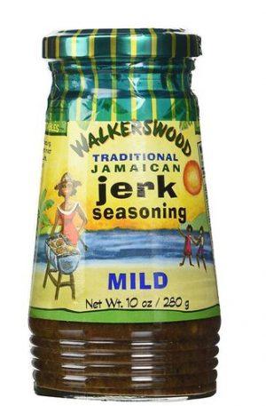 Walkerswood Jerk Seasoning from Jamaica (Mild)