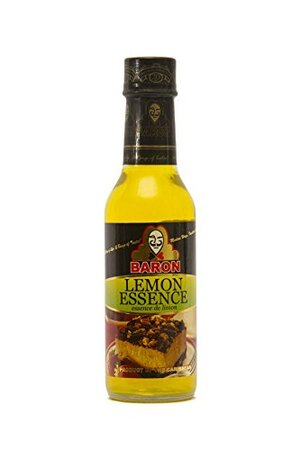 Baron Lemon Essence
