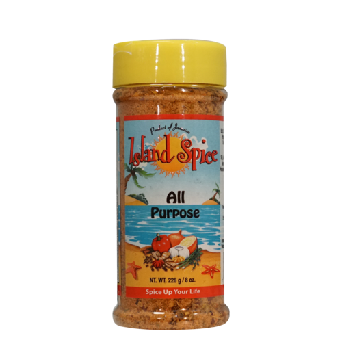Island Spice All Purpose Seasoning from Jamaica Anjo's Imports