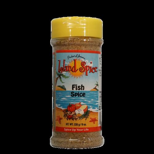 Island Spice Fish Seasoning from Jamaica Anjo's Imports
