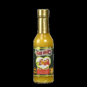 Marie Sharp's Grapefruit Habanero Pepper Sauce
