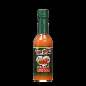 Marie Sharp's Habanero Pepper Sauce (MILD)