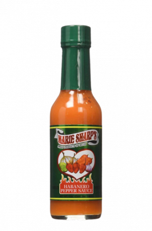 Marie Sharp's Habanero Pepper Sauce (MILD) (Cases)