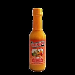 Marie Sharp's Mango Habanero Pepper Sauce
