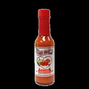 Marie Sharp's Habanero Pepper Sauce (HOT)