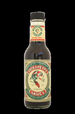 Pickapeppa Sauce 5oz Anjo's Imports