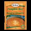 Grace Pumpkin Beef Soup Mix Anjo's Imports