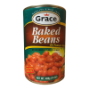 Grace Baked Beans in Tomato Sauce