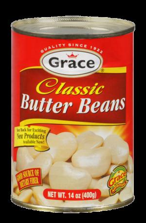 Grace Butter Beans