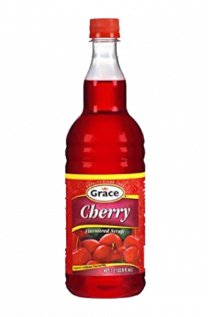 Grace Cherry Syrup