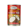 Grace Coconut Milk Anjo's Imports