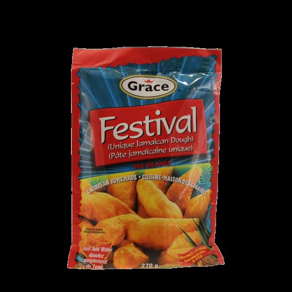 Grace Festival Dough Mix Anjo's Imports