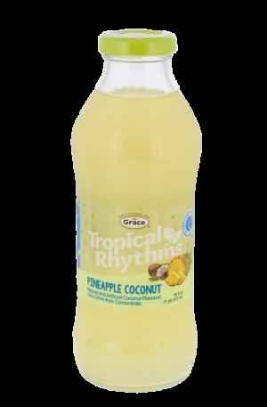 Grace Tropical Rhythms Pineapple Coconut Juice