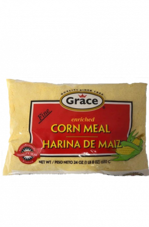 Grace Fine Corn Meal