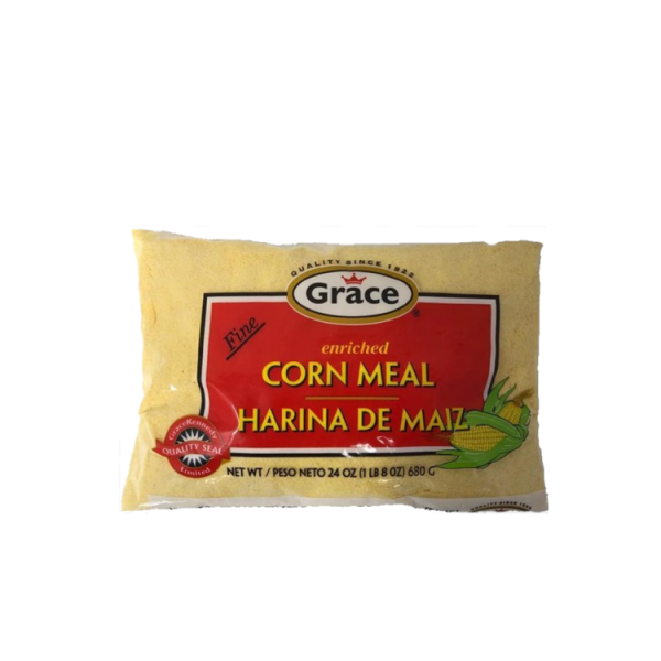 Grace Fine Corn Meal Anjo's Imports