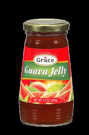 Grace Guava Jelly