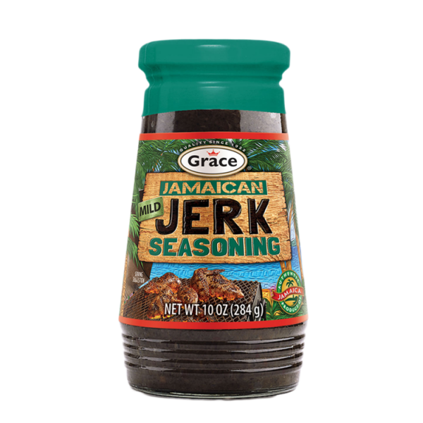 Grace Jerk Seasoning Mild Anjo's Imports
